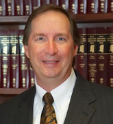 Bill Cunningham, Bankruptcy Attorney