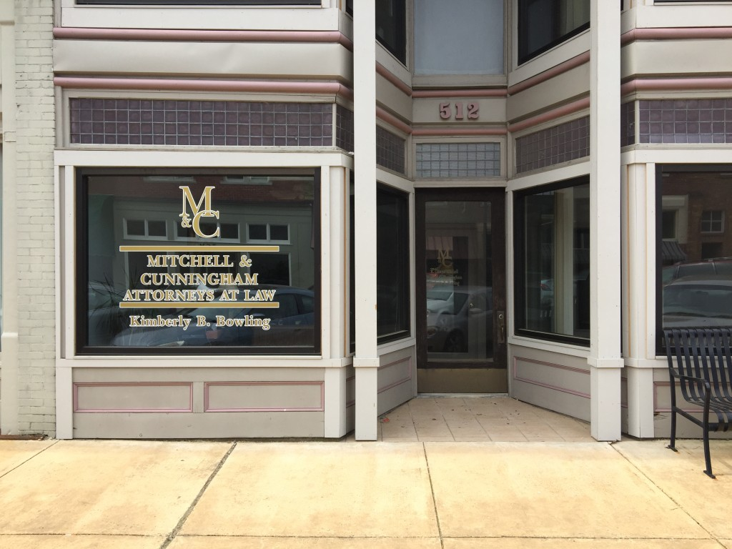 Mitchell Cunningham Corinth Bankruptcy Attorney
