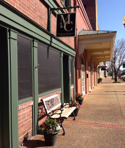 Mitchell Cunningham PC Tupelo Office